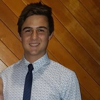 JCU Education student studying English hoping to help High School students in Townsville.