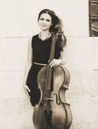 Julia - Stockwell - Cello