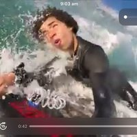 Karl Mungar Bodyboarding School and Coaching Perth to Mandurah Wa PTY LDT