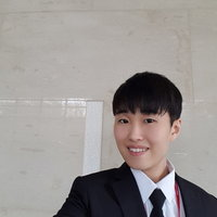 I am korean who can speak in chinese and English as well. I want to be your language helper