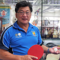 Learn How to play Table Tennis - Beginner to Competition Level. Individual or Group coaching in Townsville by Qualified Coach.