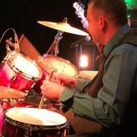 Learn to play drums.30 years experienced Drum teacher available to teach all ages.