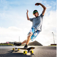 LONGBOARD SKATE DANCING AND FREESTYLE LESSONS - Teaching 11 years of experience also ONLINE
