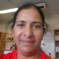 Manjula's Maths lessons in Canberra makes you fall in love with Maths.