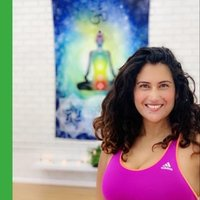 Master Yoga Teacher and PhD in Health Promotion and Decision-making / Behavior.