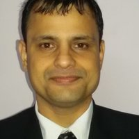 US Masters Degree holder with 8 years of experience in teaching and 11 years industrial experience in multinationals.