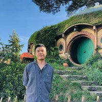 Masters' degree student who is a graduate from Korea University in University of Adelaide gives Korean lessons to all those who are interested in Adelaide