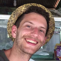 Maxime - Friendly Native French Speaker and experienced teacher: private lessons near Fairfield (motorized)