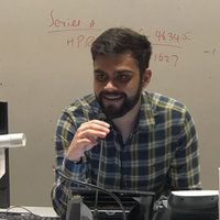 Monash Masters of Data sciences student. Highly experienced in R and Python. Willing to share my knowledge.