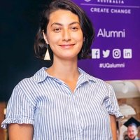 Monash PhD student gives lessons in Chemistry and Maths for high school students