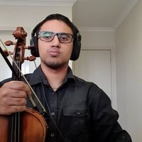 Music graduate giving Violin lessons from Melbourne - online due to Stage 4 restrictions.