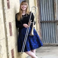 Music student available to teach beginner brass, piano. Mackay and Mount Gambier