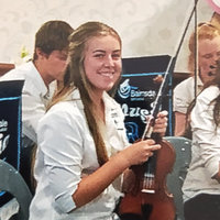 Music tuition for all ages in Wagga Wagga by a University student with a sound academic record