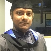 Myself khan, graduated from Victoria University. Have a good knowledge in maths and accounting maths.