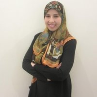 My name is Yasmin and I am a Native Arabic Speaker from Egypt.