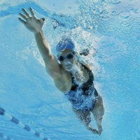 National Level Swimmer with 2 years teaching experience giving fun friendly private lessons!