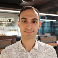 Native Turkish graduate student gives Turkish lessons in English at Sydney CBD Location