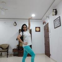 Nirali's Happy Feet India Dancing is easy. All you need is Nirali's Happy Feet, India