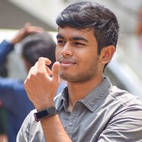 Nithin shanmugam accounting student teaches you meditation and yoga with low cost.