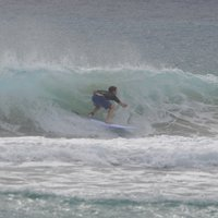 I'm offering unique analysis of surfing techniques and learning to surf. I am a fully qualified surf instructor