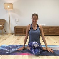 Passionate Hatha and Yin Yoga Teacher. One on one or group classes