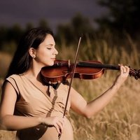 Passionate violin teacher with 11 years experience. Bachelor Arts in Humanities, violin teacher. I am from Estonia so I speak estonian, russian and english. I have experience teaching from age 3-70+.