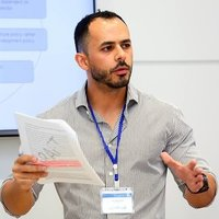 PhD Candidate at the ANU and native Arabic speaker give Arabic lessons to all levels