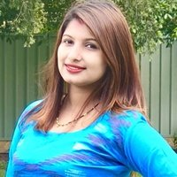 Pooja Baral will guide u to learn more about biology and teach you other skills to learn more effectively