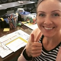 Primary school teacher to provide after-school homework help and extra tutoring :)