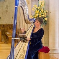 Professional Harpist in Melbourne with 30 years experience available for harp lessons