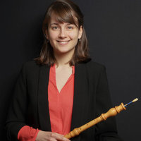 Professional Musician and Oboe/Recorder Teacher gives lessons in Montreuil to students of all levels