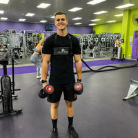 Professional personal trainer looking to help others in the right direction! :)