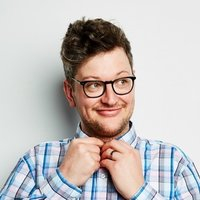 Professional Sydney stand-up comedian offering comedy coaching to groups and individuals