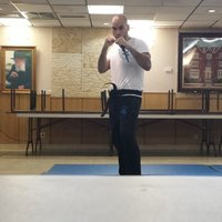 Pure krav maga israeli official member of the aekm-around with over 15 active sections