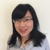 I am QUT Master student and from Taiwan. I can teach students who are Asian background