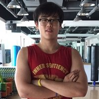 QUT student can provide body build class for those who wants to be healthy