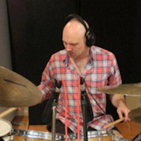 Renown Sydney Drummer with over twenty years of professional experience giving lessons