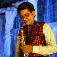 Saxophone classes Student in music lover gives tution class ,brass intruments saxophone ,english fluet, trumpet ,clarinet