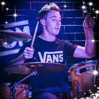 Session drummer avalible for lessons, rock, punk,metal, north brisbane, asply, Rock on !