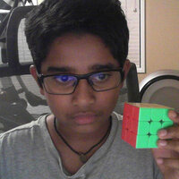 SpeedCuber who knows tons of algorithms and knows ways how to help you remember.