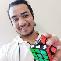 Student at University of Melbourne is willing to share his experience and expertise with you to help you discover and master the art of solving the famous Rubik's Cube, created hy Erno Rubik. 2x2, 3x3