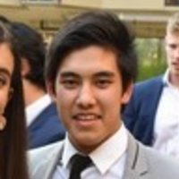 Sydney Grammar 2018 Graduate. Placed First in State for Chinese Extension in HSC, 2nd internally for Chinese Continuers, giving examination guidance and aid for school students studying Chinese (Manda