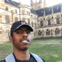 Sydney University Student with a passion for Maths and Biology. Enjoy working with young students and seeing them improve their weaknesses
