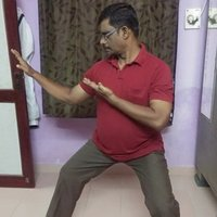 Taekwondo Classes at Chennai Online classes 5 th Dan Black Belt International instructor, ITF