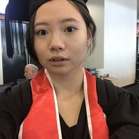 A Taiwanese student going to study early childhood education in QUT with diploma already. With a proficiency of traditional Chinese and Taiwanese style of spelling system.
