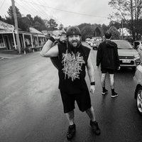 Technical Death Metal Drummer gives drum lessons in Hobart! (and/or hand pan!)