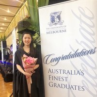 University of Melbourne PhD student in Chemistry for delivering online/face to face tutoring