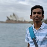 UNSW student gives Tamil lessons to any age people willing to learn the language