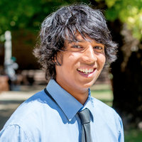 UWA Engineering Student Provides Math Lessons to High School Students in Perth