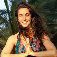 Vinyasa, Yin and meditation Yoga Teacher in Byron Bay Area - 3+ years teaching experience